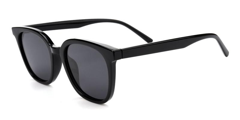 Mavis-Black-Sunglasses