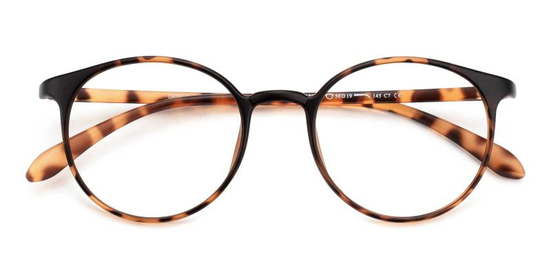 Isabella-Tortoise-Eyeglasses