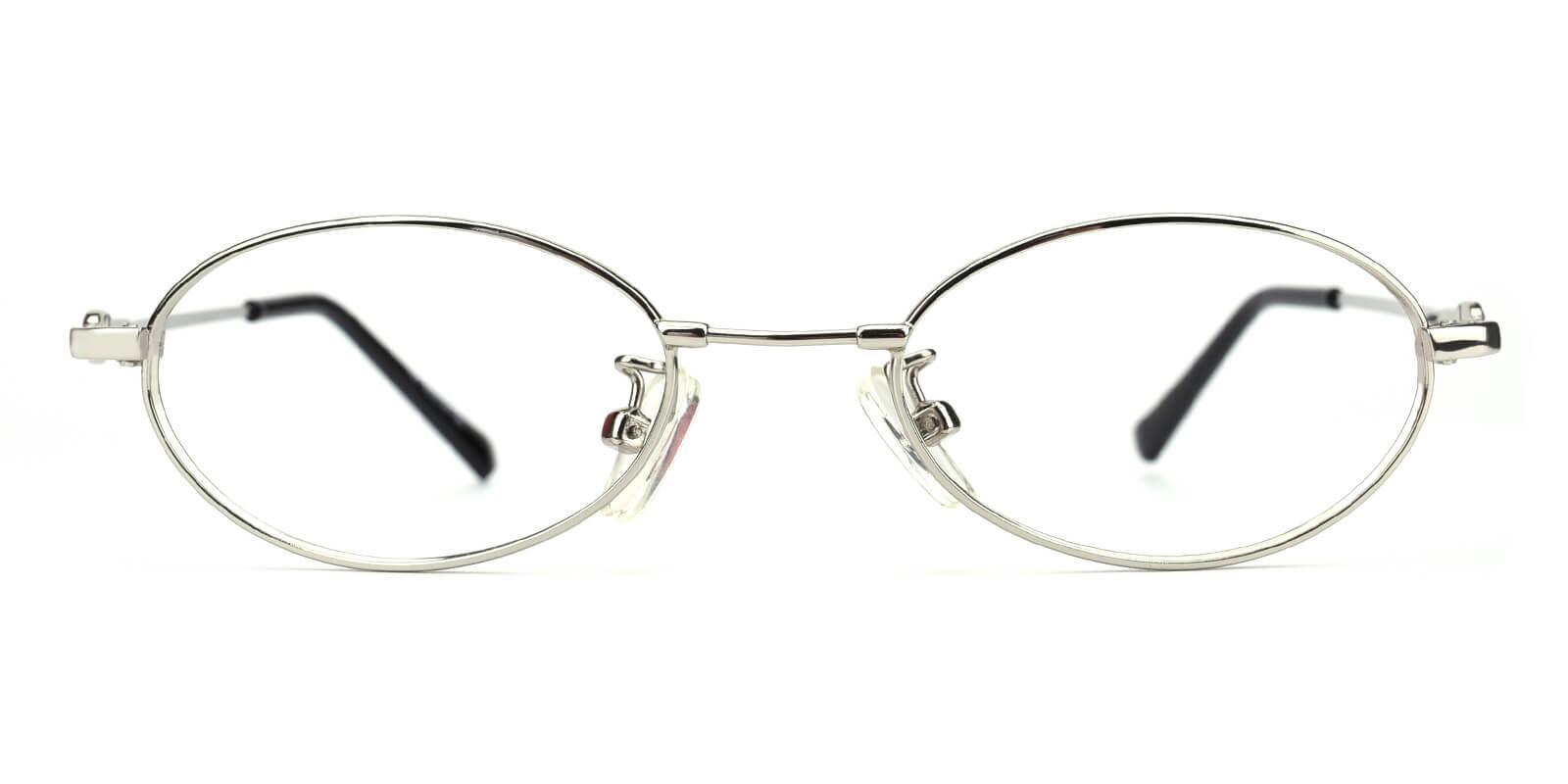 Mikestar-Silver-Oval-Titanium-Eyeglasses-additional2
