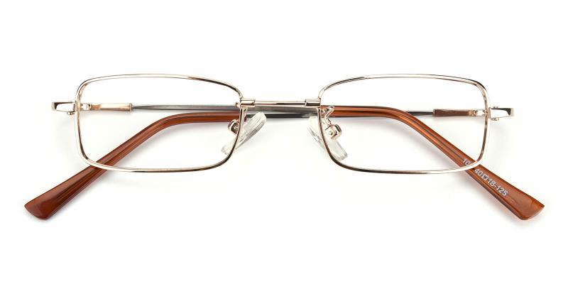 Lanscripe-Gold-Eyeglasses