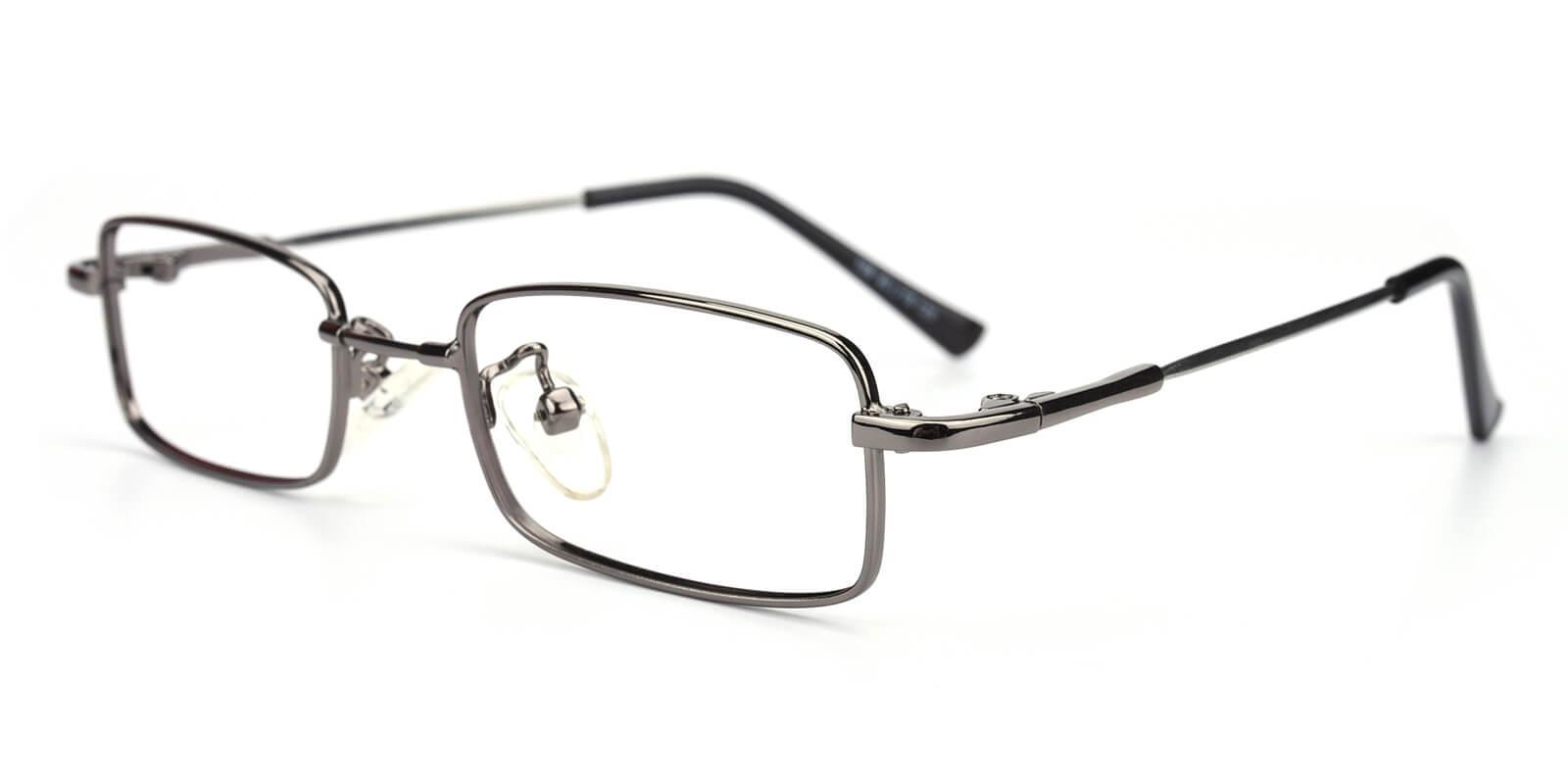 Lanscripe-Gun-Rectangle-Titanium-Eyeglasses-additional1