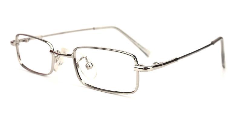Lanscripe-Silver-Eyeglasses