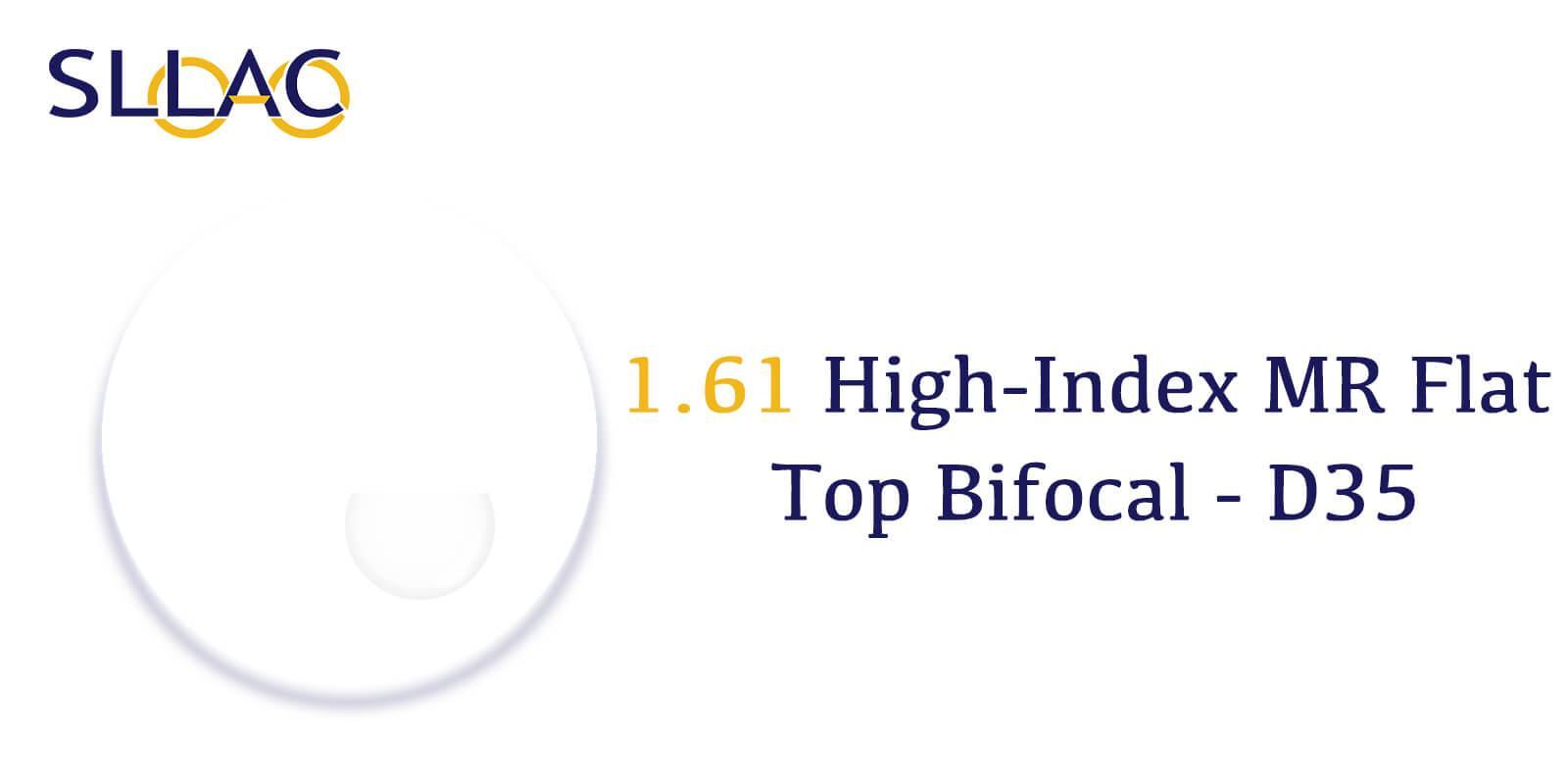 1.61 High-Index Flat Top Bifocal - D35-Translucent---Eyeglasses-detail