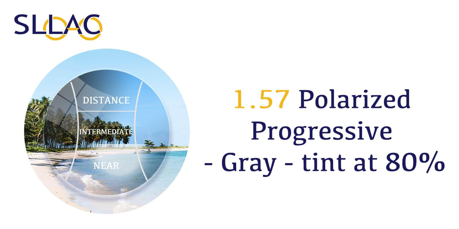 1.57 Polarized Digital Free Form Progressive - Gray-Brown---Eyeglasses-detail