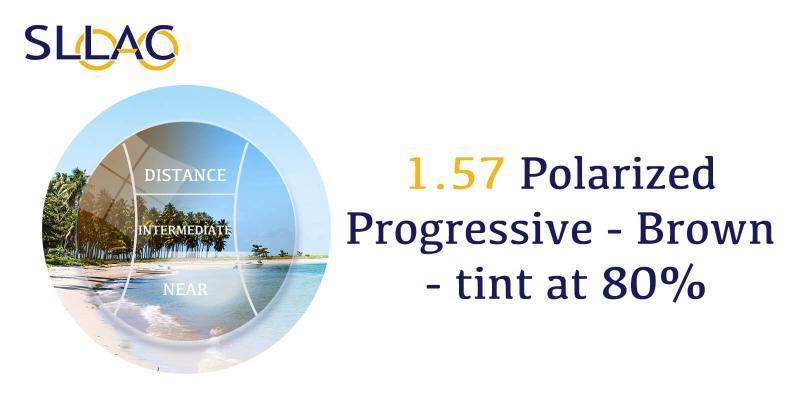 1.57 Polarized Digital Free Form Progressive - Brown-Brown-other