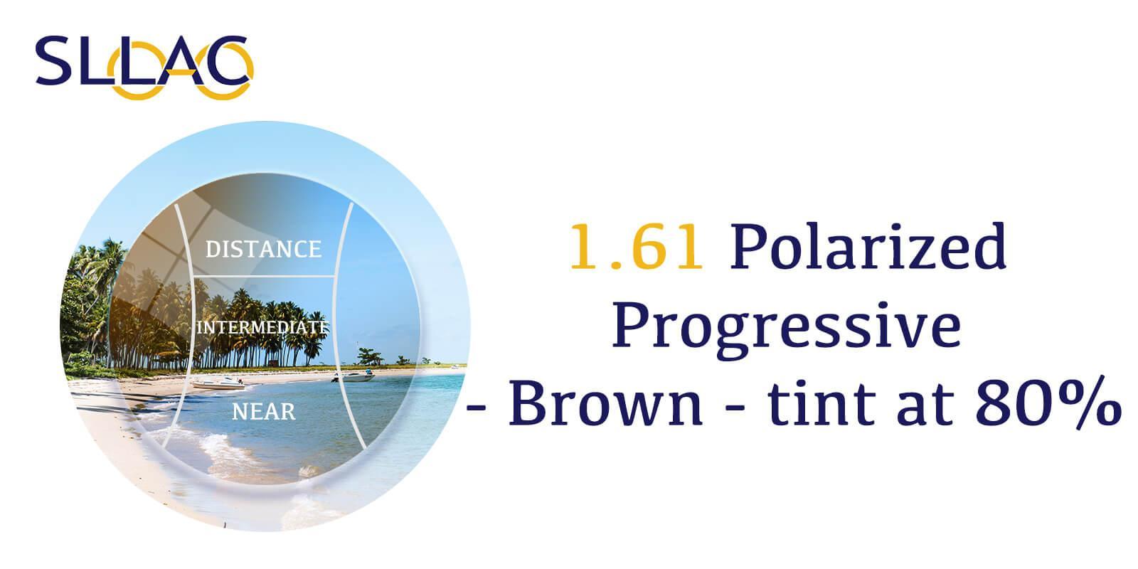 1.61 Polarized Progressive - Brown-Brown---Eyeglasses-detail
