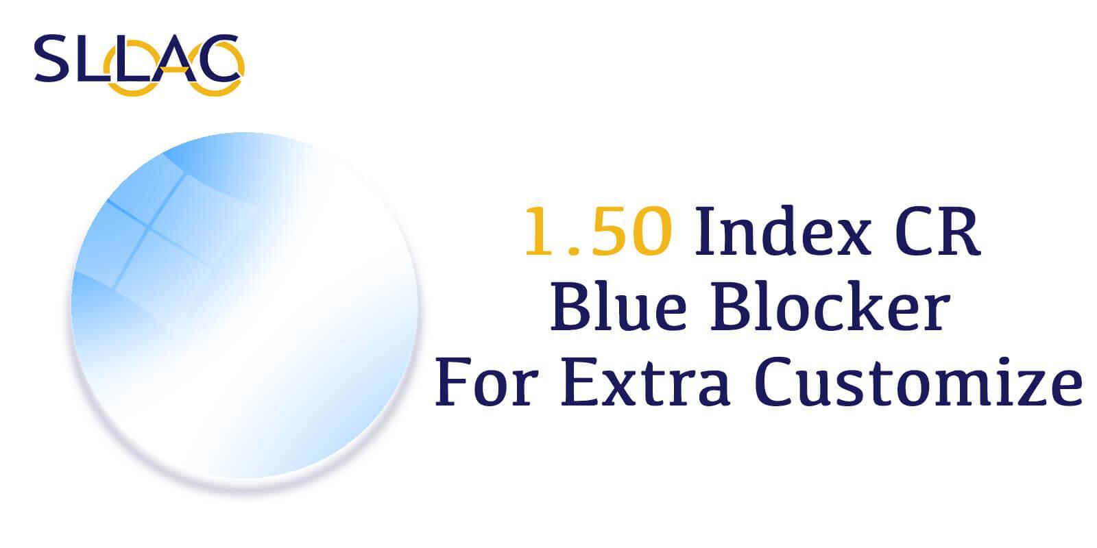 1.50 Standard Index CR+ Blue Blocker-Translucent---Eyeglasses-detail