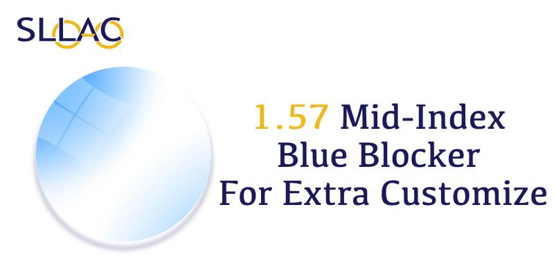 1.59 PC Blue Blocker, need extra charge-Translucent-other