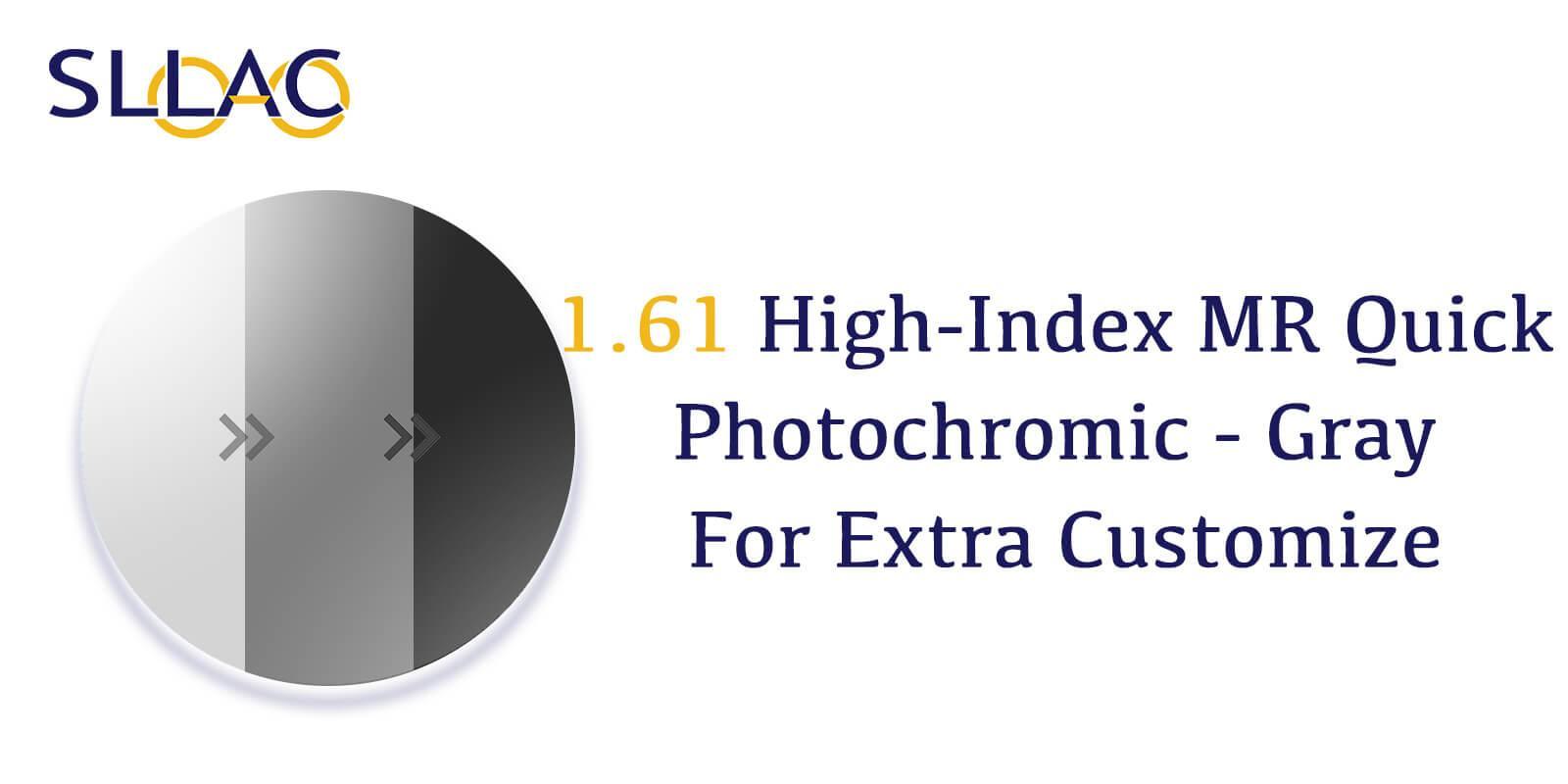 1.61 High-Index UV+ Blue Blocker and Photochromic - Gray-Gray---Eyeglasses-detail