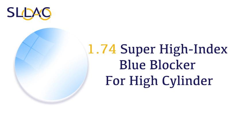 1.74 High-Index UV+ Blue Blocker-Translucent-other