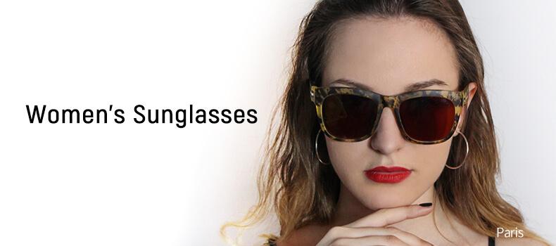 Women Sunglasses category