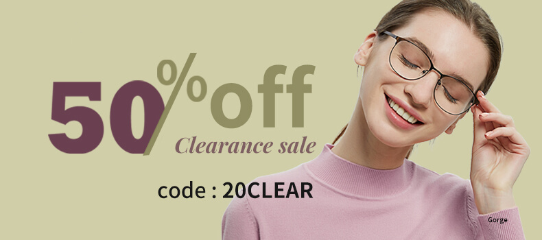 Clearance sale category