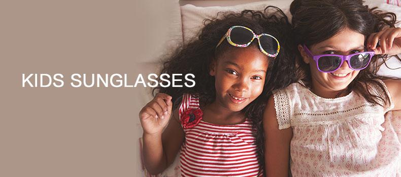 Kids Sunglasses category
