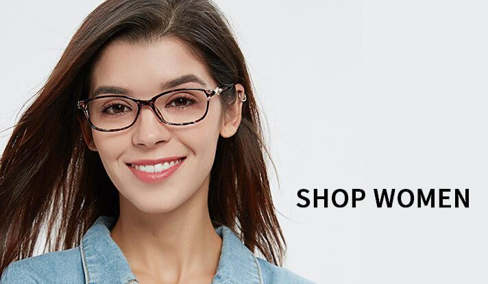 Women Eyeglasses