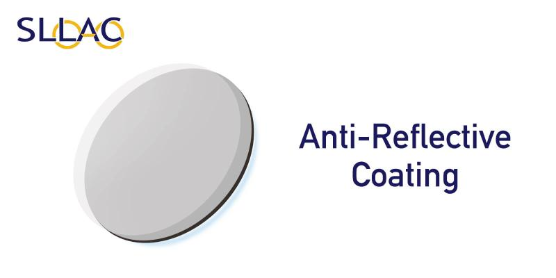 Standard Anti-Reflective Coating--other