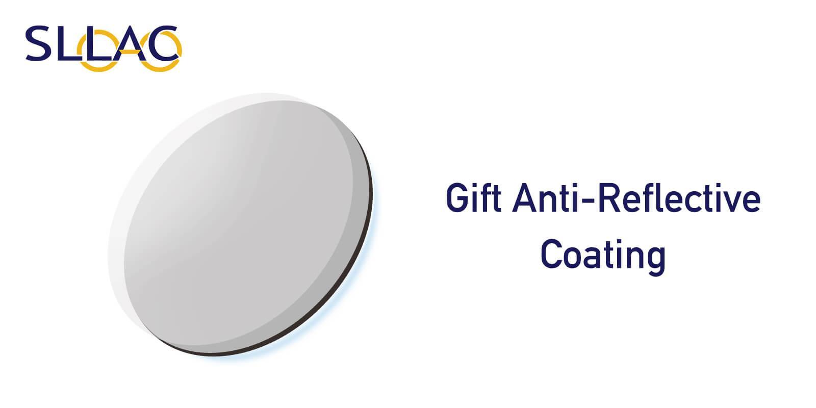 Free Anti-Reflective Coating----Eyeglasses-detail
