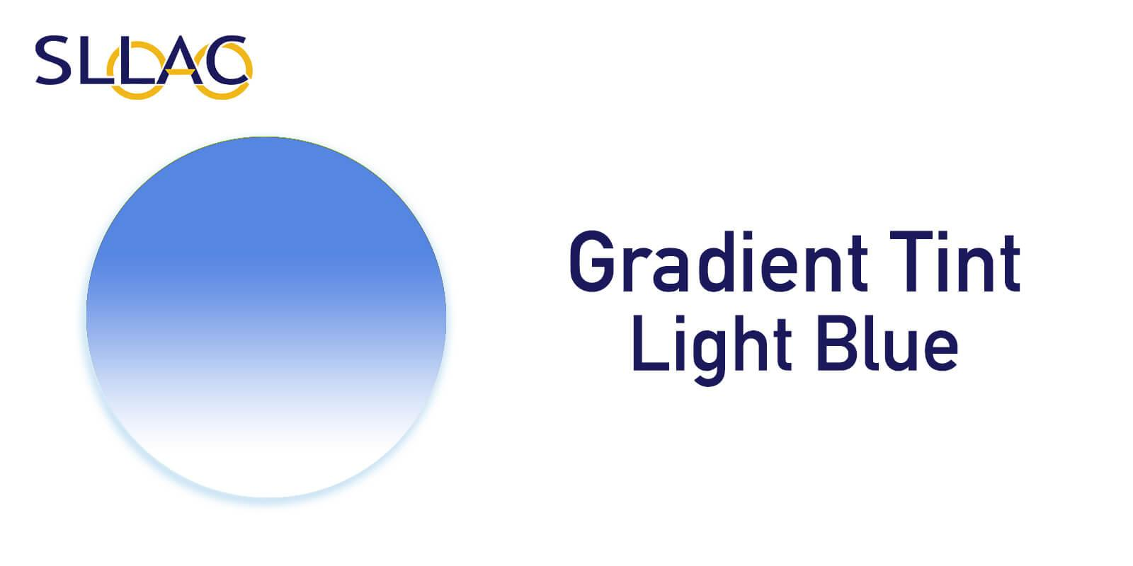 Gradient Lens Tint - Light (20%) Pink- main image