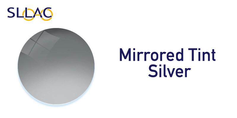 Mirrored Lens Tint--other