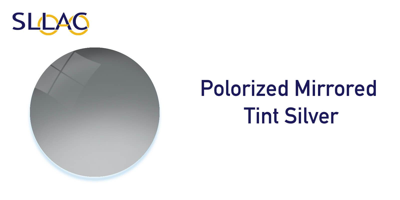 Mirrored Lens Tint - Silver----Eyeglasses-detail