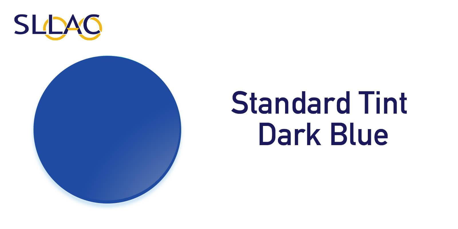 Standard Lens Tint - Dark (80%) Blue----Eyeglasses-detail