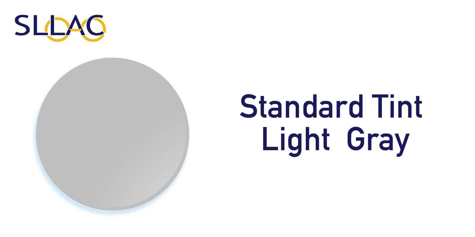 Standard Lens Tint - Light (20%) Gray----Eyeglasses-detail