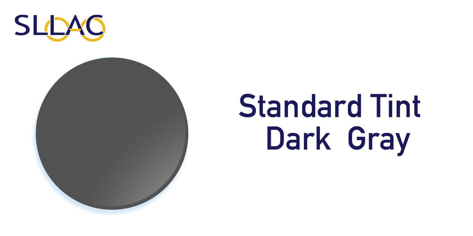 Standard Lens Tint - Medium (50%) Brown- main image