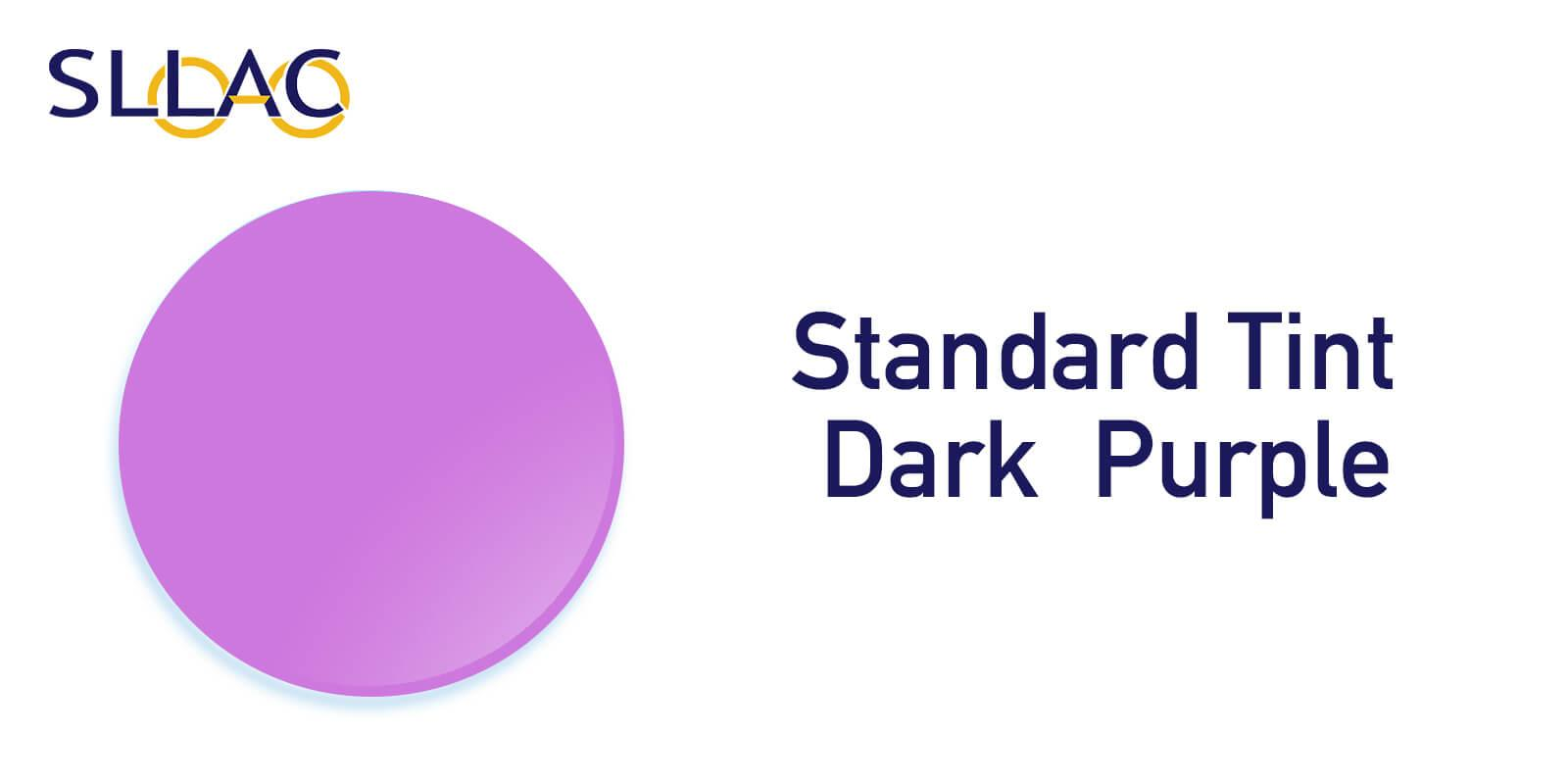 Standard Lens Tint - Dark (80%) Purple----Eyeglasses-detail