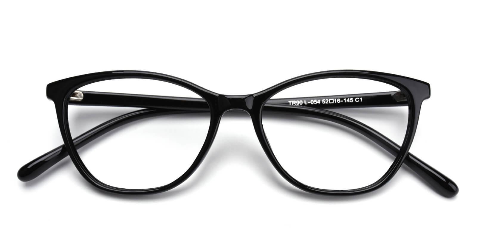 Kish-Black-Cat-TR-Eyeglasses-detail