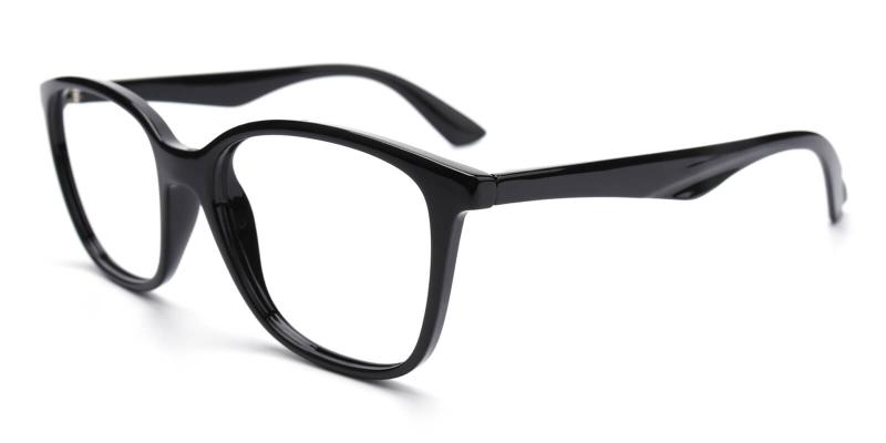 Jason-Black-Eyeglasses
