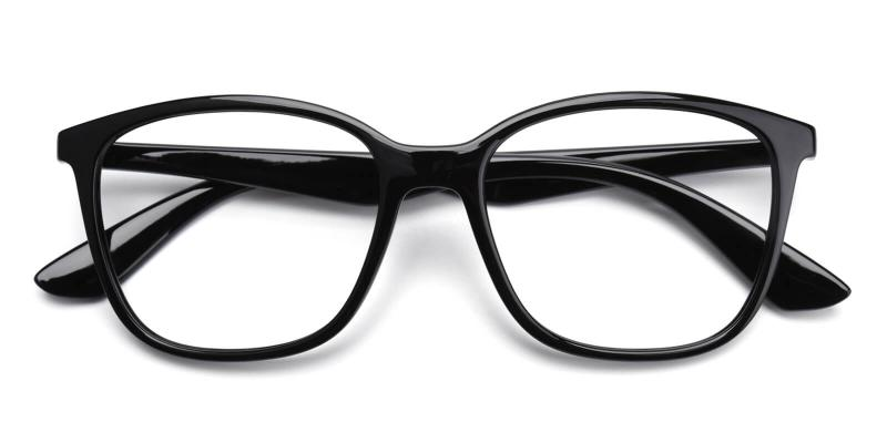 Jason-Black-Eyeglasses