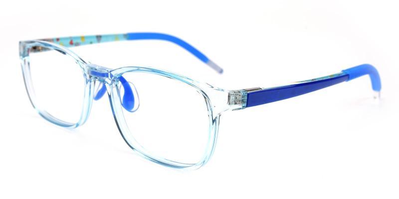 Dorsett-Blue-Eyeglasses