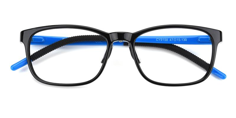 Dorsett-Multicolor-Eyeglasses