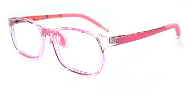 Dorsett-Pink-Eyeglasses