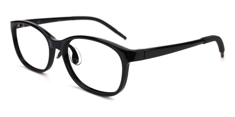 Ebner-Black-Eyeglasses