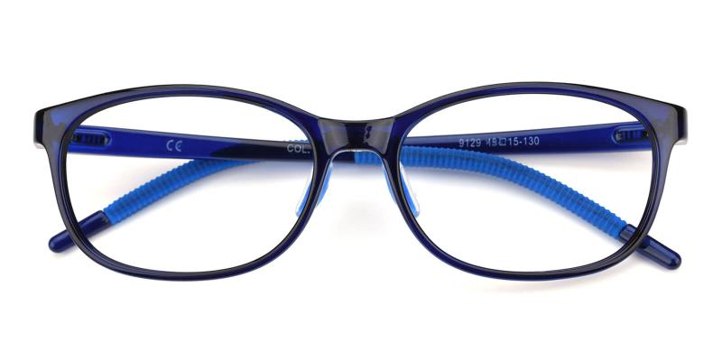 Ebner-Blue-Eyeglasses