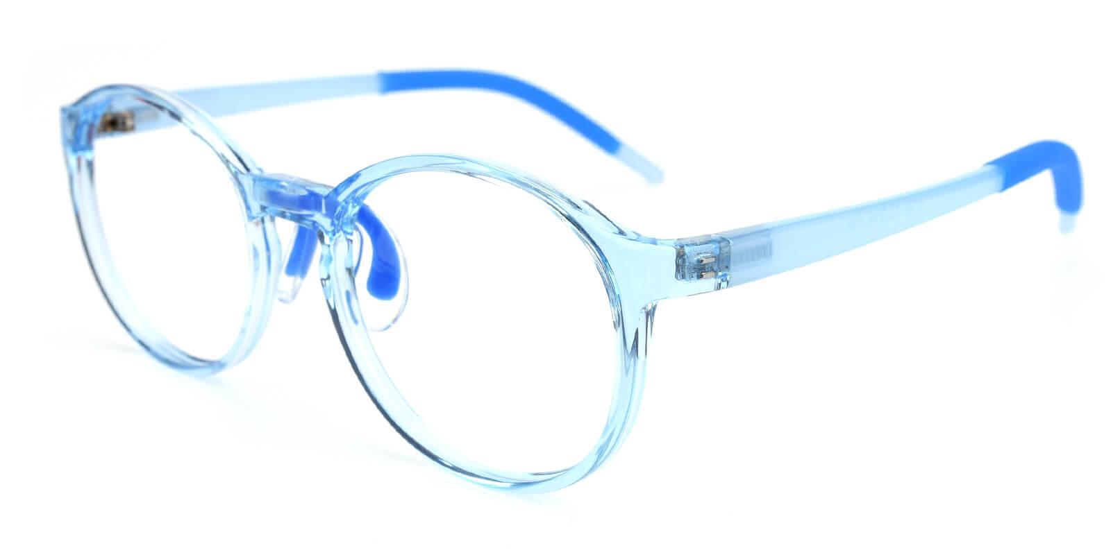 Chigor-Translucent-Round-TR-Eyeglasses-additional1