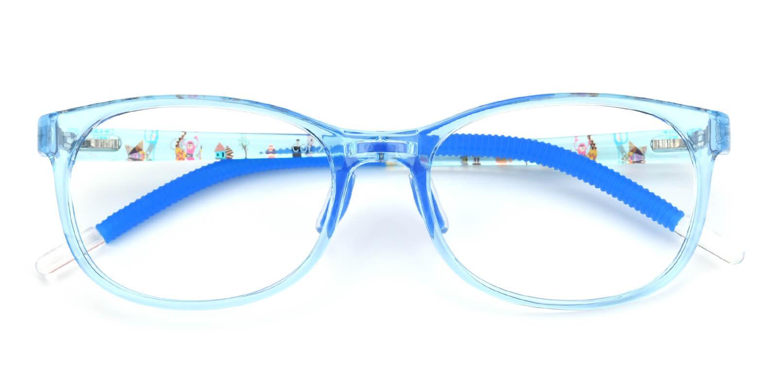 Levan-Blue-Oval-TR-Eyeglasses-detail