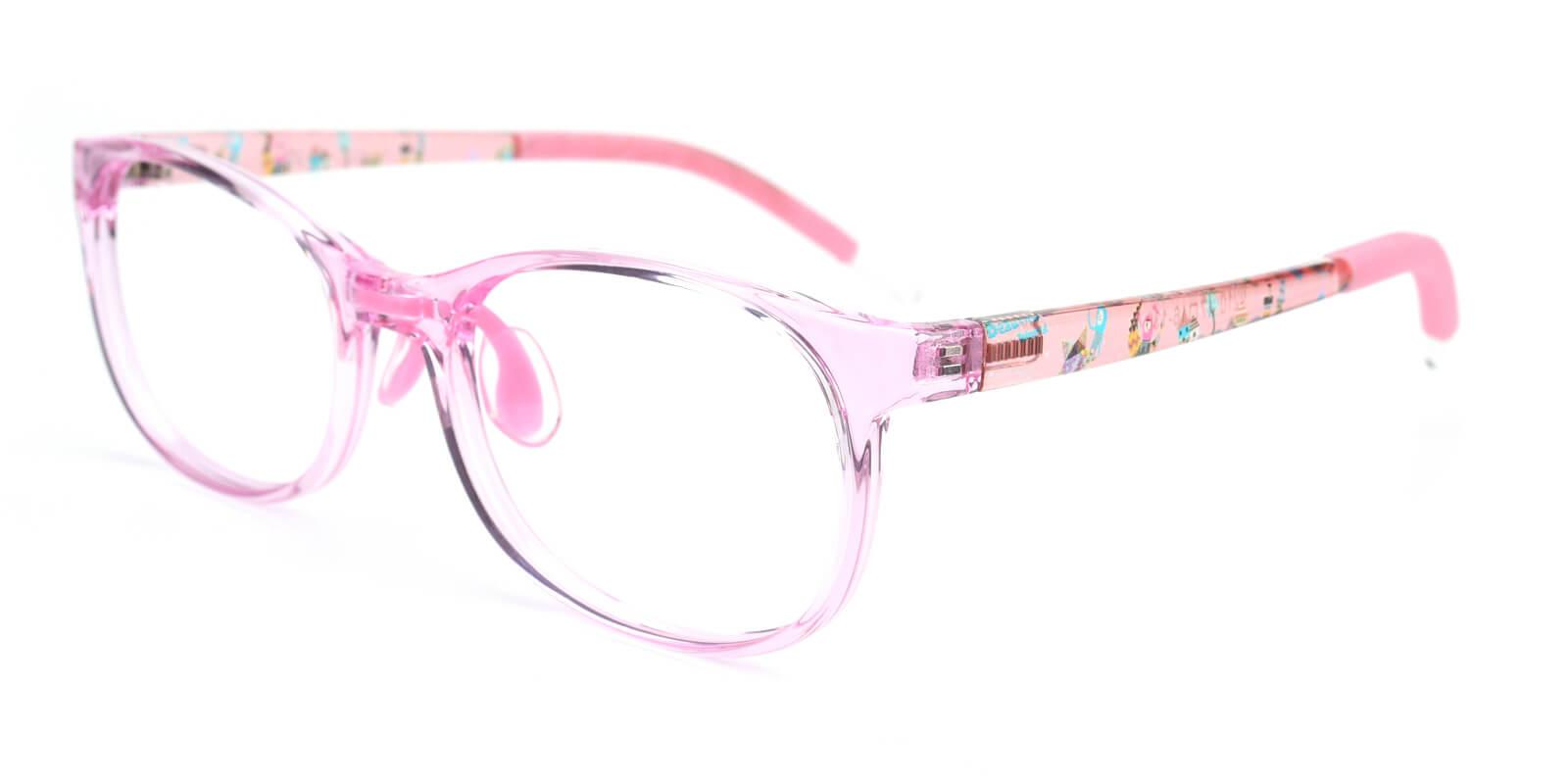 Levan-Pink-Square-TR-Eyeglasses-detail
