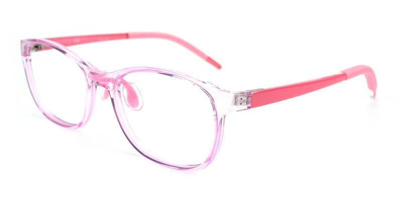 Lochlosa-Pink-Eyeglasses