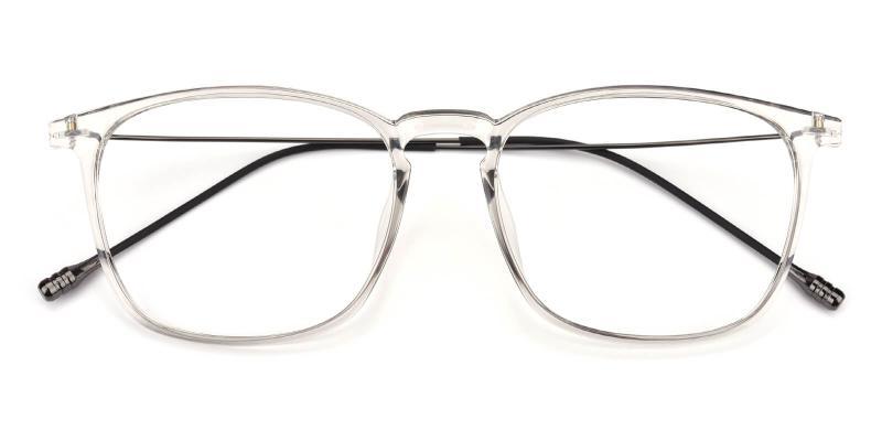Quauetom-Gray-Eyeglasses