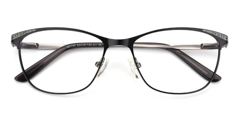 Seeta-Gun-Eyeglasses