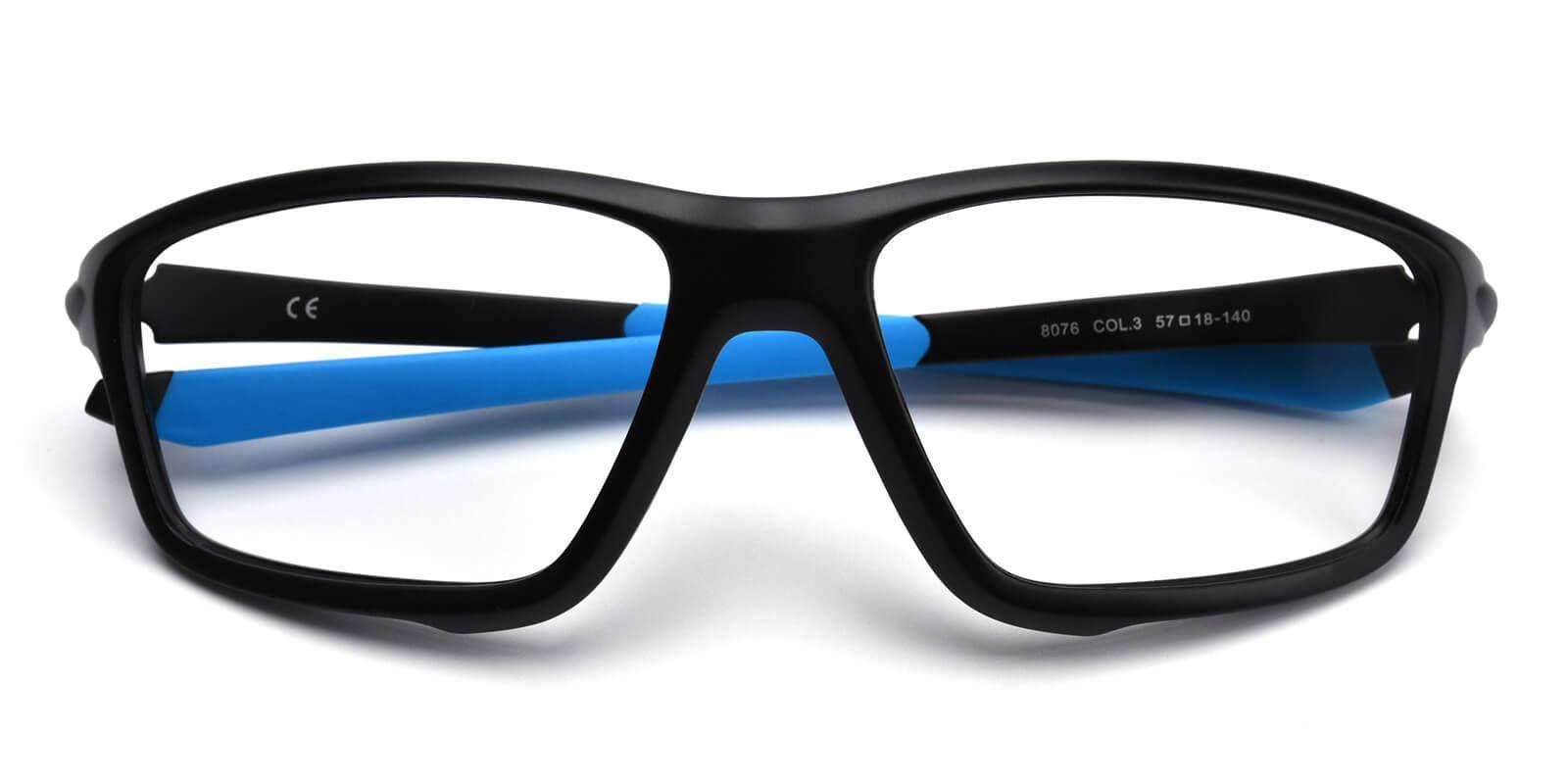 Asiher-Blue-Geometric-TR-SportsGlasses-detail