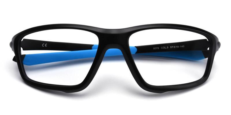 Asiher-Blue-SportsGlasses