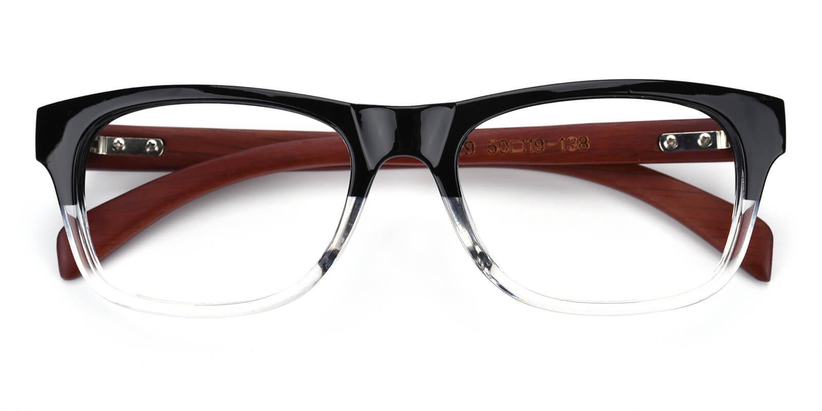 Intense-Multicolor-Square-Acetate-Eyeglasses-detail