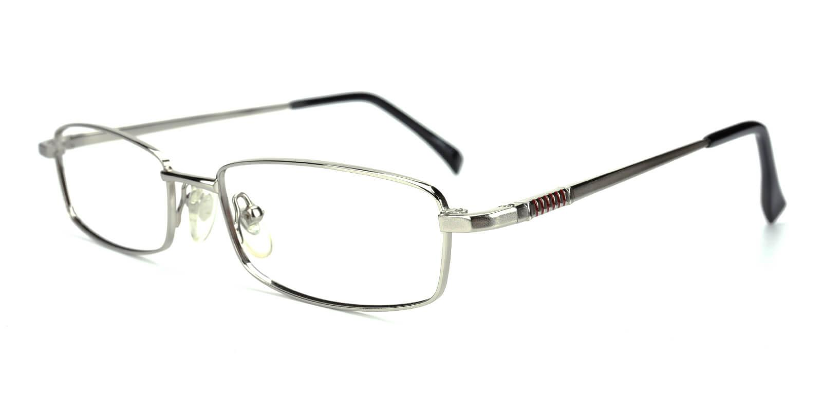 Chistopol-Silver-Rectangle-Metal-Eyeglasses-additional1