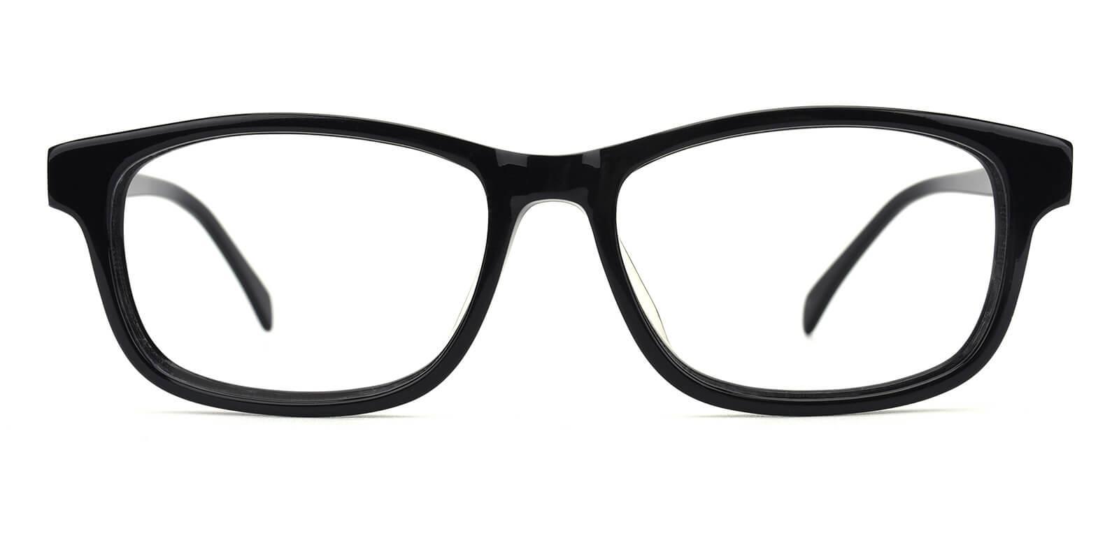 Milo-Black-Rectangle-Acetate-Eyeglasses-detail