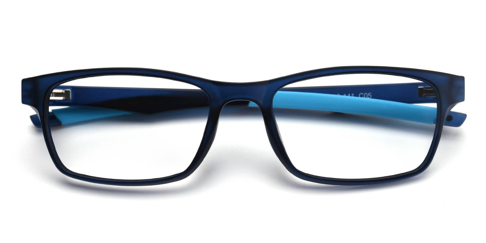 Naomi-Blue-Rectangle-TR-SportsGlasses-detail