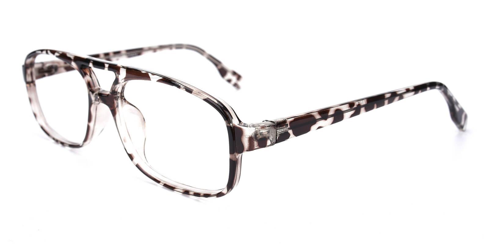 Messiany-Pattern-Rectangle-Plastic-Eyeglasses-additional1