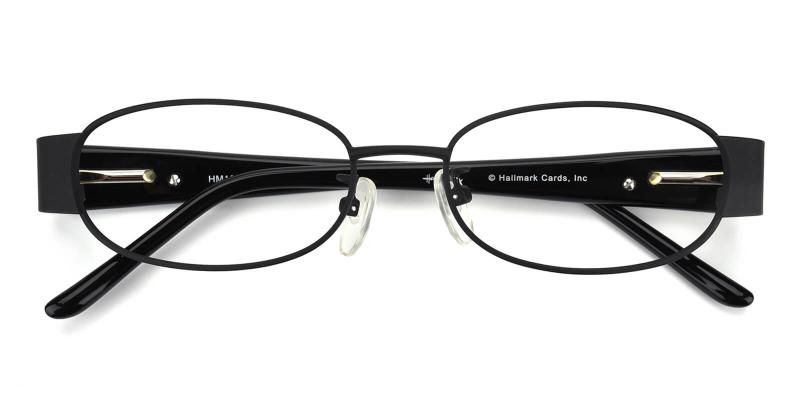 Angeline-Black-Eyeglasses