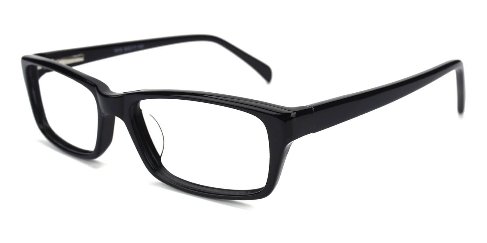 Dummer-Black-Rectangle-Acetate-Eyeglasses-additional1